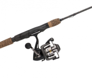 Berkley Spinning Rods